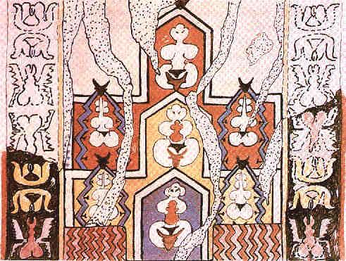 c3a7atal-hc3bcyc3bck-fresco