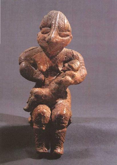 diosa+madre+neolitica